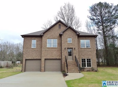 129 Appaloosa Way, Odenville, AL 35120 - #: 829905