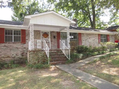801 48TH Pl, Fairfield, AL 35064 - #: 829930