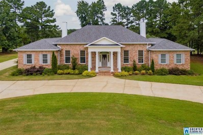 555 Sunset Rd, Pell City, AL 35128 - #: 829961