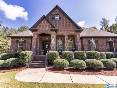 247 Saddle Lake Dr, Alabaster, AL 35007 - #: 830051