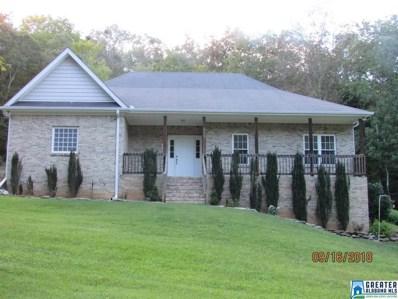 529 Lost Springs Dr, Springville, AL 35146 - #: 830081