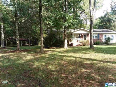 284 Pineview Cir, Blountsville, AL 35031 - #: 830128