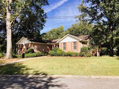 840 Ridgecrest Dr, Gardendale, AL 35071 - #: 830151