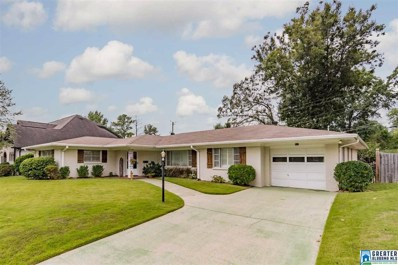 530 Hampton Dr, Homewood, AL 35209 - #: 830368