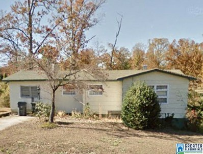 2708 7TH St NE, Center Point, AL 35215 - #: 830382
