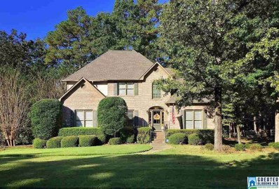 240 Weatherly Club Dr, Alabaster, AL 35007 - #: 830387