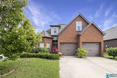 395 Glen Cross Way, Trussville, AL 35173 - #: 830410