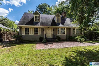 14 Montrose Cir, Mountain Brook, AL 35213 - #: 830442