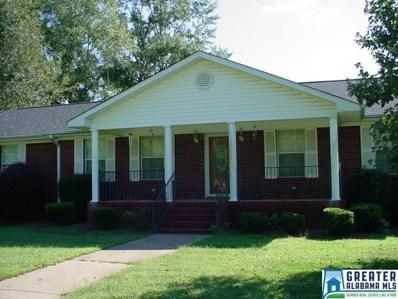 175 Hobson Dr, Centreville, AL 35042 - #: 830548