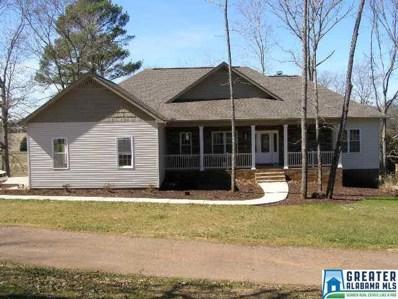 330 S Oak Ln, Talladega, AL 35160 - #: 830567