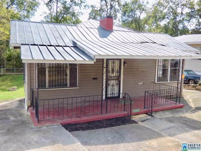 417 62ND St, Fairfield, AL 35064 - #: 830653