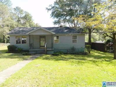 330 15TH Ave SW, Childersburg, AL 35044 - #: 830690