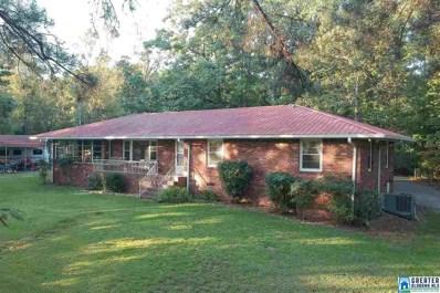 4060 Old Birmingham Hwy, Anniston, AL 36201 - #: 830724