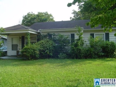 508 Lovett St, Midfield, AL 35228 - #: 830743