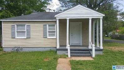 1340 Pineview Rd, Birmingham, AL 35228 - #: 830751