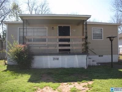 4213 Mineral Ave SW, Birmingham, AL 35221 - #: 830762