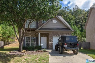 4140 Forest Lakes Rd, Sterrett, AL 35147 - #: 830787