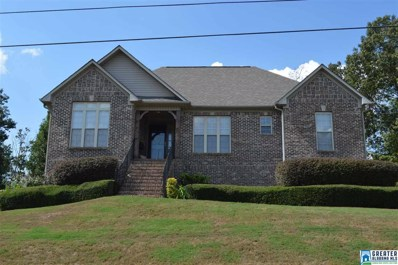 606 Woodland Ridge Rd, Odenville, AL 35120 - #: 830836