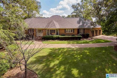 1102 Lake Forest Cir, Hoover, AL 35216 - #: 830845