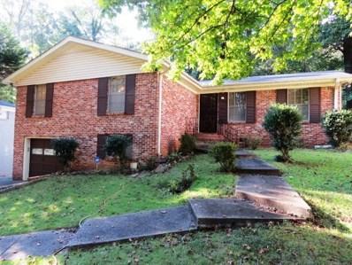 1532 Saulter Rd, Homewood, AL 35209 - #: 830954
