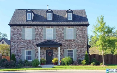 1586 Chace Way, Hoover, AL 35244 - #: 830969