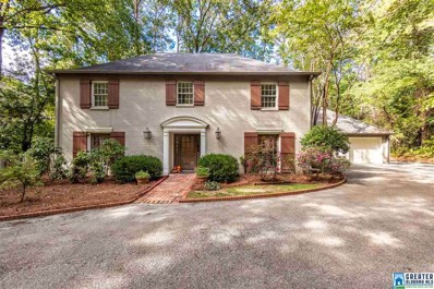 4304 Fair Oaks Dr, Mountain Brook, AL 35213 - #: 830992