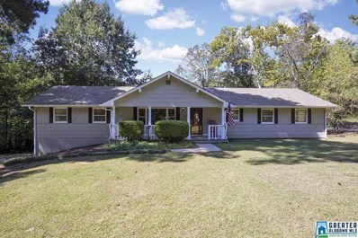 6872 Oak Leaf Ln, Clay, AL 35126 - #: 831042