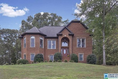 344 Woodhaven Dr, Pell City, AL 35128 - #: 831050