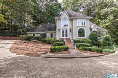 2001 Country Ridge Cir, Vestavia Hills, AL 35243 - #: 831143