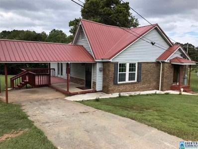 390 Odena Heights Cir, Sylacauga, AL 35150 - #: 831200