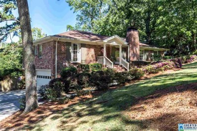 181 Ross Dr, Mountain Brook, AL 35213 - #: 831294