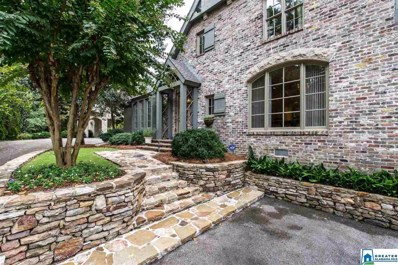 14 Memory Ln, Mountain Brook, AL 35213 - #: 831307