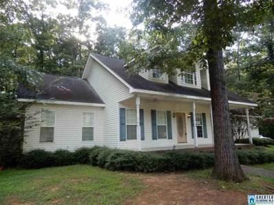 17 Oak Ln, Childersburg, AL 35044 - #: 831312