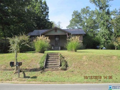 715 Mount Moriah Rd, Pell City, AL 35125 - #: 831329