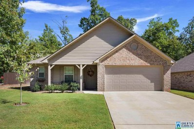6329 Bentley Walk, Pinson, AL 35126 - #: 831361