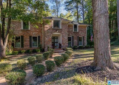 4510 Pine Mountain Rd, Mountain Brook, AL 35213 - #: 831372