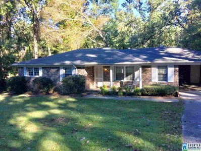 312 28TH Ave NW, Center Point, AL 35215 - #: 831393