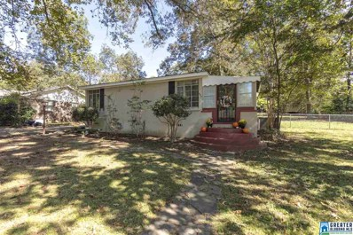633 4TH Terr, Pleasant Grove, AL 35127 - #: 831401