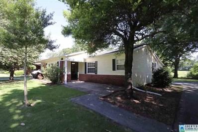 107 Rockett Ave, Clanton, AL 35045 - #: 831403