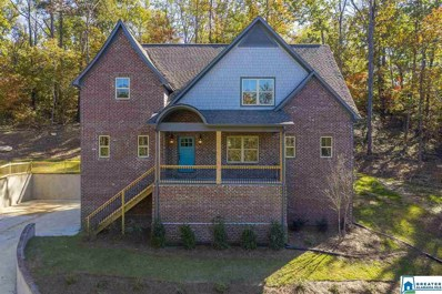 6801 Ivy Way, Trussville, AL 35173 - #: 831408