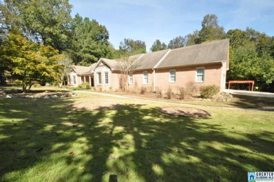 8008 Woodfern Dr, Indian Springs Village, AL 35124 - #: 831547