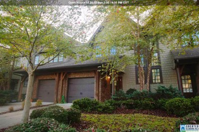 1336 Inverness Cove Dr, Hoover, AL 35242 - #: 831566