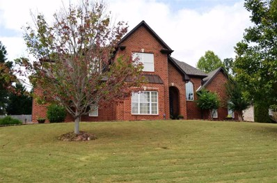 8560 Highlands Trc, Trussville, AL 35173 - #: 831661