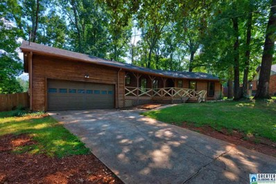 5211 Rock Ridge Pl, Irondale, AL 35210 - #: 831686