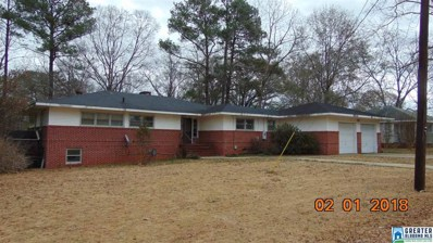 404 Lakeview Heights, Clanton, AL 35045 - #: 831740