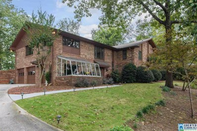 3546 Mill Springs Rd, Mountain Brook, AL 35223 - #: 831757