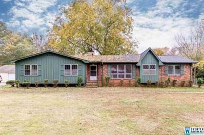 4221 Oak St, Pinson, AL 35126 - #: 831904