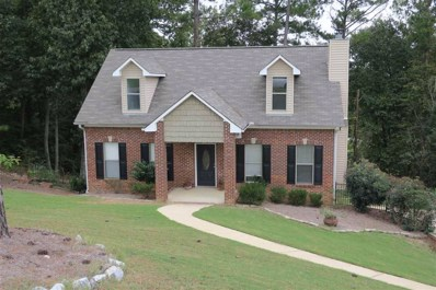 1437 Heather Ln, Alabaster, AL 35007 - #: 831929