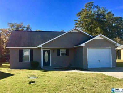 324 Autumnwood Dr, Rainbow City, AL 35906 - #: 831939