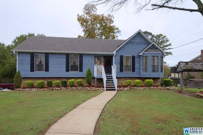 2700 Oak Shadow Terr NE, Birmingham, AL 35215 - #: 832019
